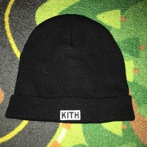 Kith Boy Knit Hat